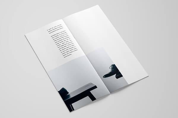 Печать брошюр в Ташкенте Smart People