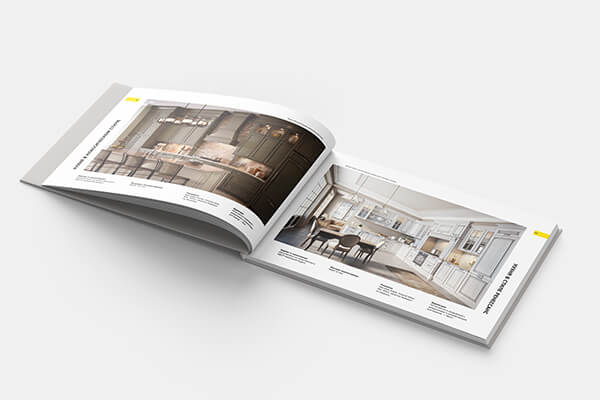 Печать каталогов в Ташкенте Smart People