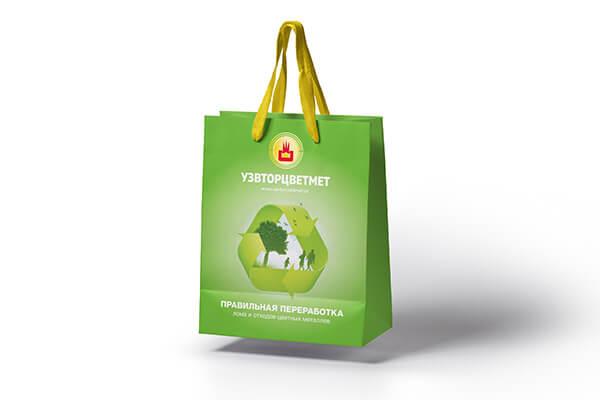 Печать пакетов в Ташкенте Smart People